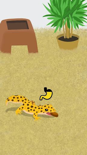 My Gecko -Virtual Pet Simulator Game- 1.1 screenshots 2