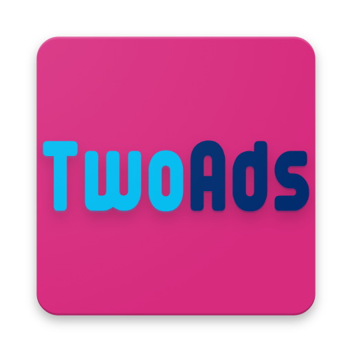 TwoAds - Earn Paytm Cash Mobile Recharge