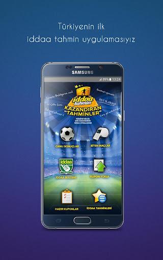 İddaa Tahminleri|玩運動App免費|玩APPs