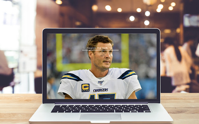 Philip Rivers HD Wallpapers NFL Theme