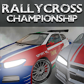 Rally Cross Racing