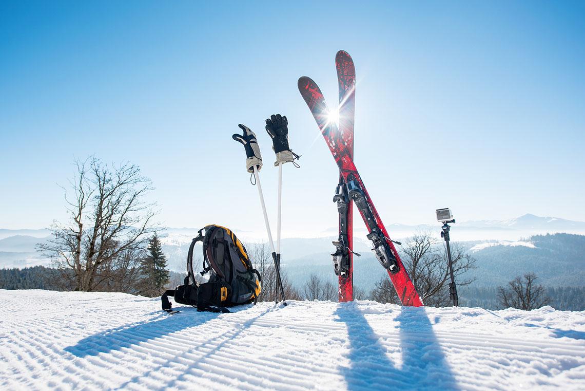 Esqui em Andorra