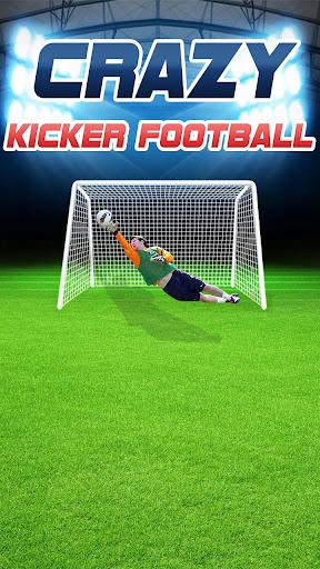 Crazy Kicker Football