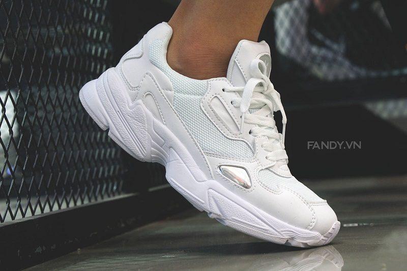 giay adidas falcon chunky