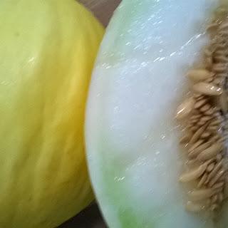 Melon Cocktail.