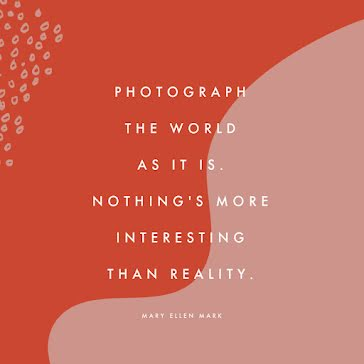 Photograph the World - Instagram Post Template