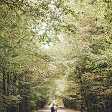 Svatební fotograf Lina Kivaka (linafresco). Fotografie z 04.12.2015