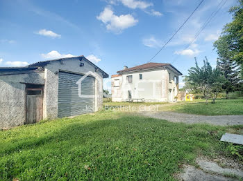maison à Toulenne (33)