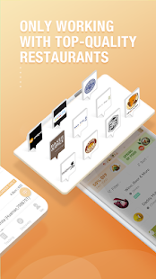 Sherpa's - Food Delivery for PC-Windows 7,8,10 and Mac apk screenshot 3