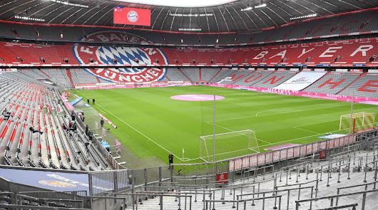 El Gobierno alemán cree que los aficionados podrían volver pronto a los estadios