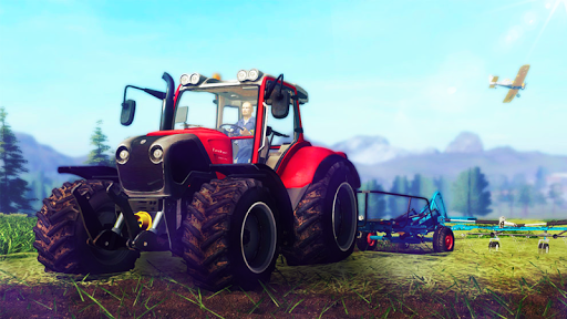 Farming Simulator 3D 2018 4.0 gameplay | by HackJr.Pw 8