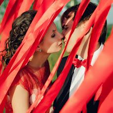 Wedding photographer Dima Kub (dimacube). Photo of 05.11.2014