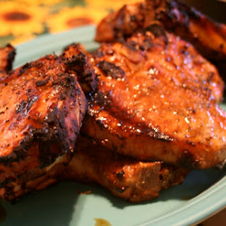 Pork Marinade Grilling Recipes