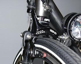 Photo: Hier würde auch eine Kurze Bremse passen
