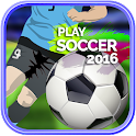 Play Soccer Games 2016 icon