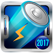 Ultimate Battery Saver - Fast charger & Optimizer