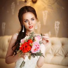 Wedding photographer Pavel Gubanov (Gubanoff). Photo of 02.04.2017
