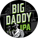 Speakeasy Wet Hop Big Daddy IPA