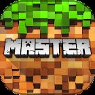 MOD-MESTRE for Minecraft PE (Pocket Edition) Free icon