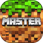 MOD-MASTER for Minecraft PE (Pocket Edition) Free 3.7.1