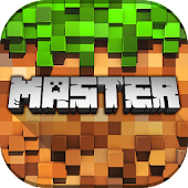 MOD-MASTER for Minecraft PE (Pocket Edition) Free icon