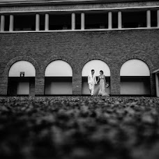 Wedding photographer Chau Duy (ChauAnhDuy). Photo of 10.06.2017