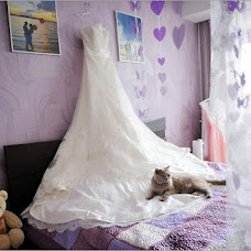 Wedding photographer Anastasiya Ni (aziatka). Photo of 20.11.2013