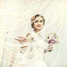 Wedding photographer Marina Fateeva (FATEEVA). Photo of 08.09.2016