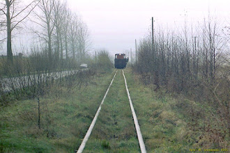 Photo: Lxd2-239 {Waganiec; 2001-11-24}