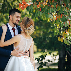 Wedding photographer Aleksandr Boyko (Alexsander). Photo of 10.11.2018