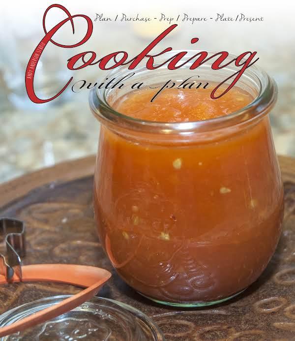 Diy Essentials: Passata Di Pomodoro (tomato Puree) Recipe