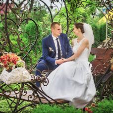 Wedding photographer Nikolay Dronov (nikdronov). Photo of 11.10.2015