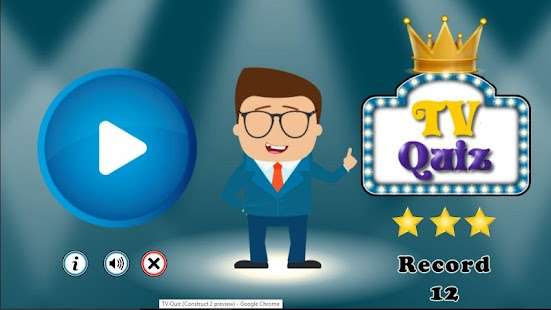 Quiz of Knowledge for Kids - náhled