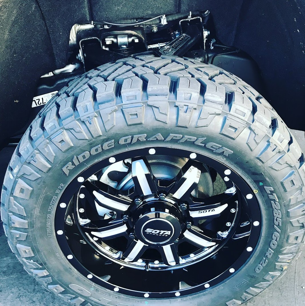 Properly Leveling A L5p Chevy And Gmc Duramax Diesel Forum