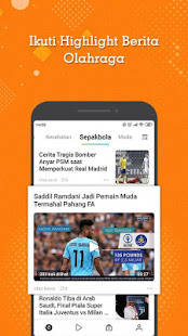 App BaBe - Baca Berita APK for Windows Phone