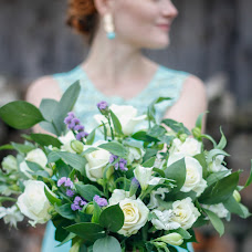Wedding photographer Tatyana Papina (magazin201518). Photo of 18.10.2016