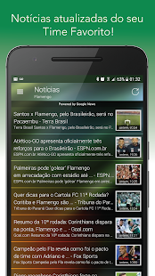 App Brasileirão Pro 2020 - Série A e B APK for Windows Phone