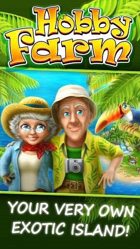 Hobby Farm HD Free  {cheat|hack|gameplay|apk mod|resources generator} 1