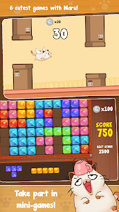 Maru Cat's Cutest Game Ever 1