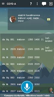 CEYD-A Türkçe Asistan screenshot 18