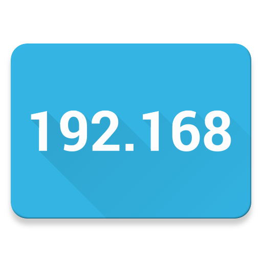 myIP - What's my IP?