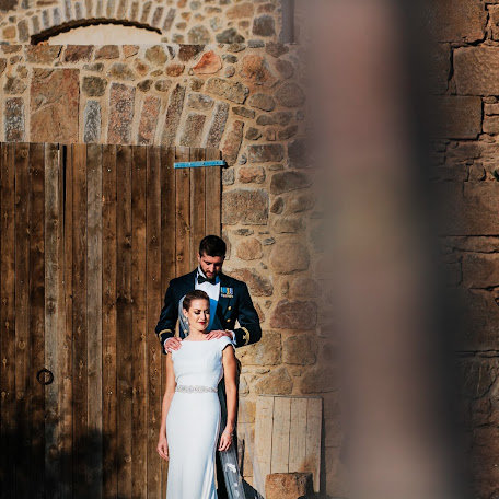 Свадебный фотограф Arnau Dalmases (arnaudalmases). Фотография от 24.01.2018