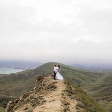 Wedding photographer Viktoriya Vasilenko (VasilenkoVika). Photo of 01.06.2016