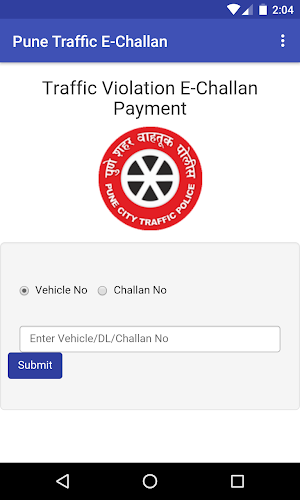 Download Pune Traffic E-Challan APK latest version app by Rise of