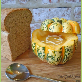 Butternut Squash Root Vegetable Soup Recipes