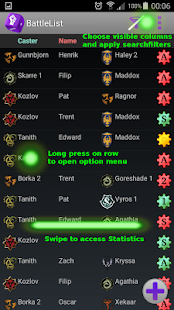 IronGrudge MK3 - náhled