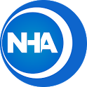 NHA Travel Agent icon