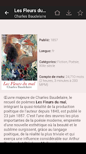 eBook Search - Livres Gratuits – Vignette de la capture d'écran