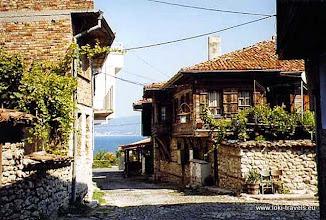 Photo: Nessebar.  www.loki-travels.eu