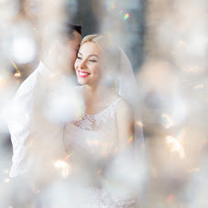 Wedding photographer Nikolay Mentyuk (Menciuk). Photo of 17.05.2017